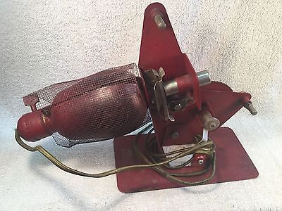 Antique Movie Master Hand Driven Movie Projector