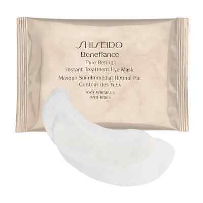 Shiseido - Benefiance Pure Retinol Express Smoothing Eye Mask - Maschera Occhi