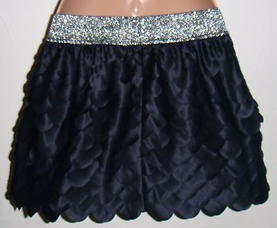 Scalloped Layered Skirt by Marks and Spencers Size 13 years
