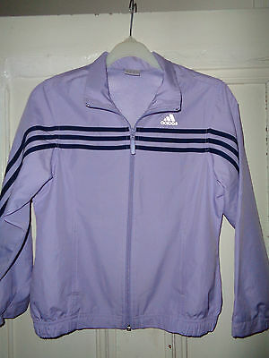 adidas climalite tracksuit top