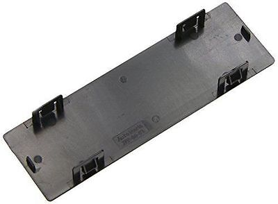 Single DIN CD Player Car Radio Stereo Blanking Fascia Plate Panel Cover