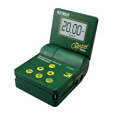 Extech 412400 Multifunction Process Calibrator