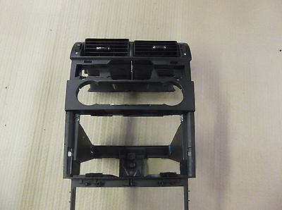 Ford Mondeo Mk3 Facelift Radio Dash Cage Housing Surround 6000 Cd Center Console