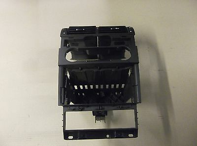 Ford Mondeo Mk3  Sony Facelift Radio Dash Cage Housing Surround 6 Disc Stereo