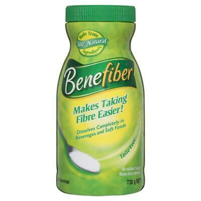 Benefiber 208 Doses 730g - Exclusive Line