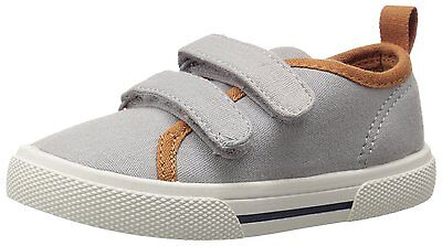 Carters Boys Skid2 Sneakers, Gray