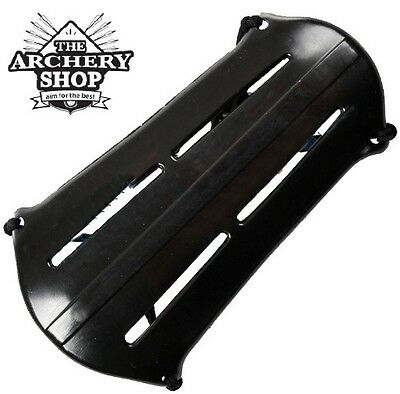 New BLACK SHEEP Archery ARMGUARD - durable plastic (arm guard)