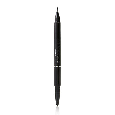 Noevir Dual Brow/Eyeliner Natural Brown Brand New