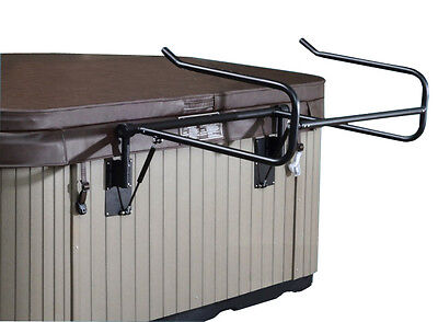 SPA and hot tub handrail, swimming pool entance Safety Rail Brackets and Hardwar