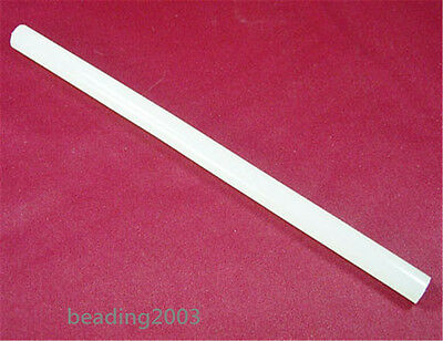 10pcs 11mm Plastic Sticks for 15x20mm Glue Gun about 25cm long Making Tools