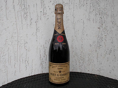 MOET & CHANDON 1966 Brut Imperial 0,75 Liter