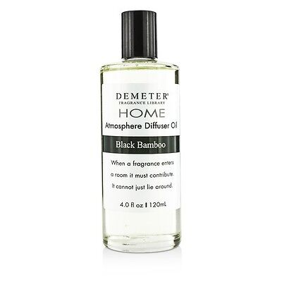 Demeter Atmosphere Diffuser Oil - Black Bamboo 120ml Home Scent
