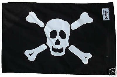Henderson Marine Flag. PIRATE Flag. Cubby House or Boat Flag