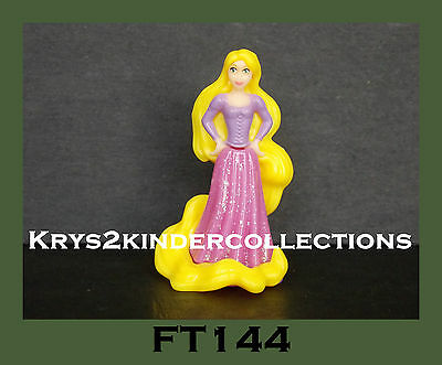 Jouet kinder Princesse Disney Raiponce FT144 France 2013 +BPZ