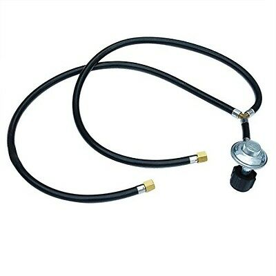 onlyfire Onlyfire 36 Inch QCC1 Propane Replacement Regulator with Double Hoses