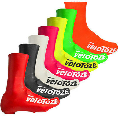 Velotoze tall shoe covers - multiple colours and sizes