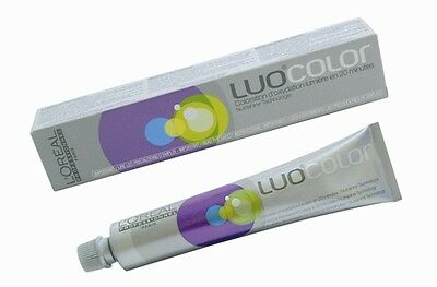 1 tube 50ml de couleur L'OREAL  LUO color  -  coloration cheveux - luocolor
