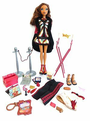 My Scene Barbie doll – Madison – Hollywood – Great condition