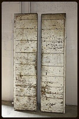 19th Century Antique Rustic Doors from Italy
