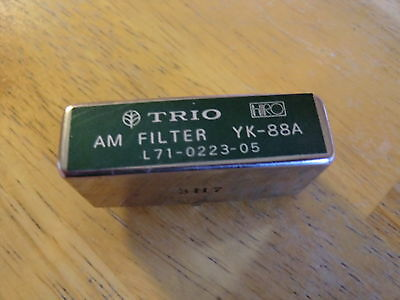 Kenwood Am Filter Yk 88A For Ts 430S
