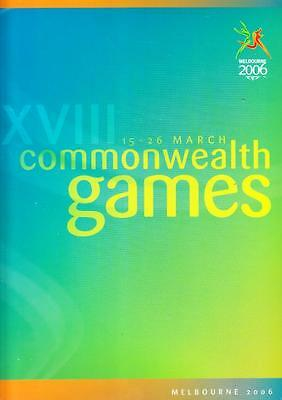 2006 Commonwealth Games set of 17 Sheetlets of the opening and closing Cermonies