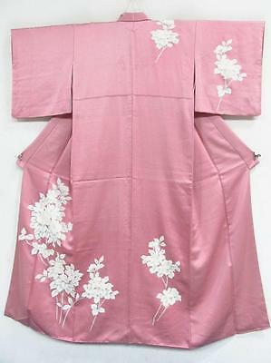 Authentic Japanese Kimono Candy Bloom