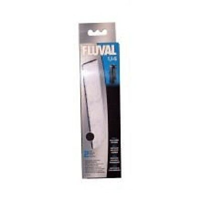 Fluval U4 Carbon Cartridge 2 Pk