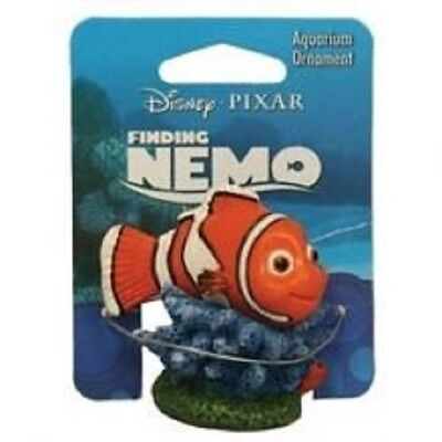 "Animate Nemo Clown Fish Ornament, 2"" mini"
