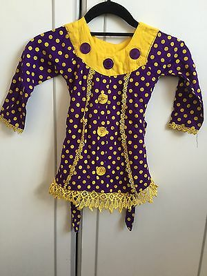 Girls Indian  Dress Age 2-3 Years