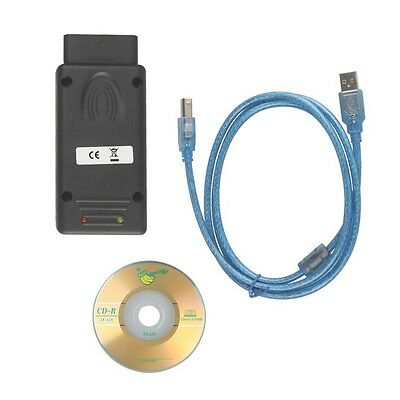 Auto Scanner 2.01 For BMW Works with BMW 1,3,5,6 and 7 Series Diagnostic