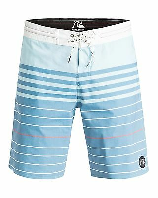 """NEW QUIKSILVER™  Mens Swell Vision 19"""" Boardshort Surf Board Shorts"""