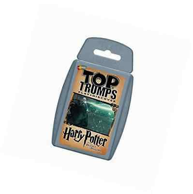 Top Trumps 02118 Harry Potter And The Deathly Hallows 2 Specials Game