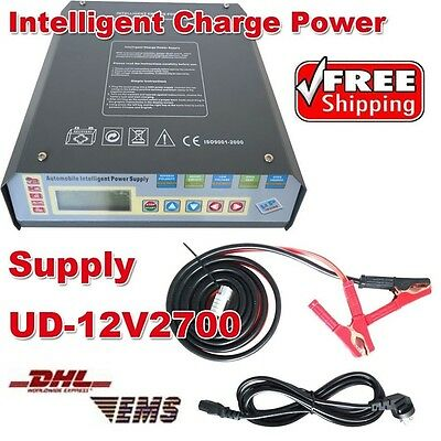 New Intelligent Power Supply UD-12V2700 Automotive Programming Dedicated Power