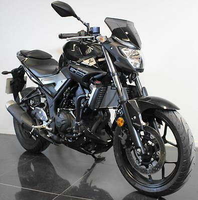 2016 16 Reg Yamaha Mt-03 320 Abs A2 Licence Trade Sale Project 2Months Old Cat C