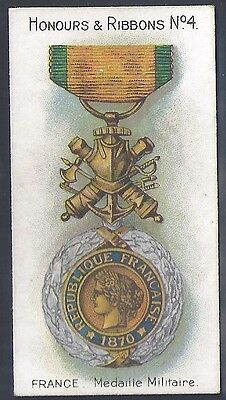 Taddy-Honours & Ribbons-#04- Quality Military Medals Card!!!