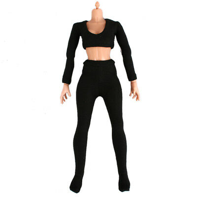 [wamami]1:6 Scale Action Figure Toy HT TTL CG Phicen Kumik Female Stretch Tights