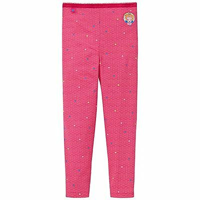 Rosso (pink 504) (TG. 6 anni) Schiesser Prinzessin Lillifee Unterhose Lang, Pant
