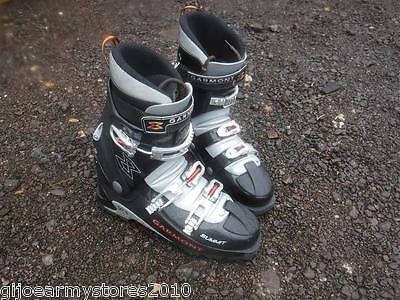 Garmont Summit Downhill Alpine Touring Ski Boots VARIOUS SIZES Good Condition