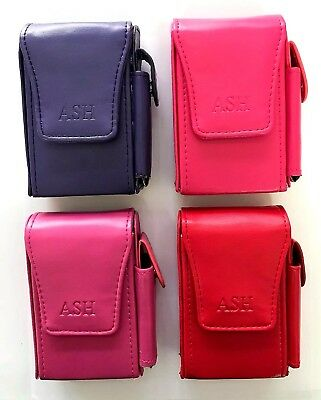 Super King Cigarette Pouch And Lighter Holder Pastel Colours available NEW!