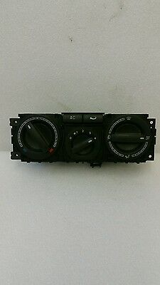 Volkswagen Transporter T5 Heater Control Panel With Aircon 7H0820045Am9B9