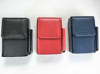 Super King Cigarette Pouch And Lighter Holder 3 Colours available NEW