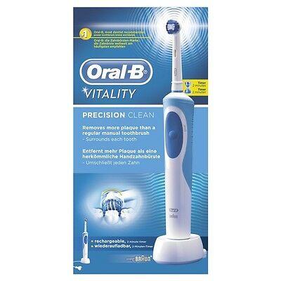Cepillo Dental Oral-B Vitality Precision Clean