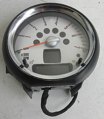 Genuine Used MINI Rev Revolution Counter for R56 R55 R57 R58 R59 - 9243878