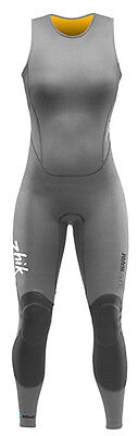 Womens Zhik Superwarm Skiff Suit - Winter Wetsuit -  FREE 1st Class Delivery