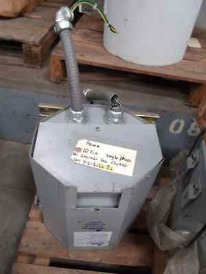 ACME 10 KVA Transformer Cat # T-2-53516-3S Single Phase Lot 2