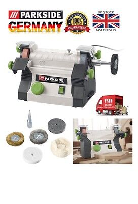 Modelling Double Bench Grinder Made In Germany