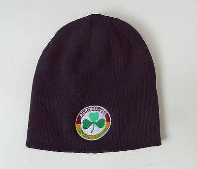 AS Roma caps and beanies