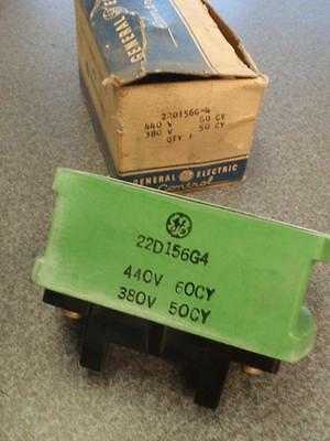 Genuine General Electric 22D156G4 Coil *new In Box*
