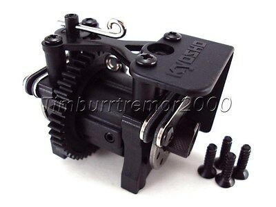 Kyosho Inferno Neo 2.0 Center Differential with Diff Housing & Brake Set; IF148