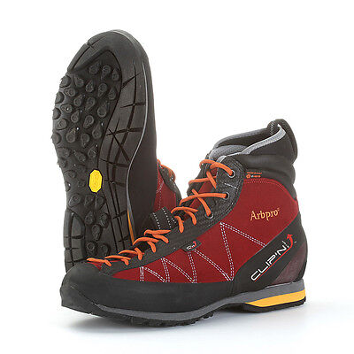 ArbPro Clip N Step Up Boots